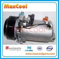 china manufacturer High Quality SS120DL AC COMPRESSOR For Bmw 3 E46 Z3 1999-2001 for Berlina Coup 64