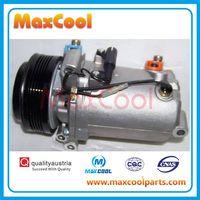 china manufacturer High Quality SS120DL AC COMPRESSOR For Bmw 3 E46 Z3 1999-2001 for Berlina Coup 64