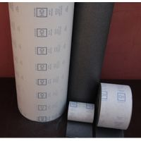 heavy duty graphite coated canvas Rolls for wide belt sander/sanding machine