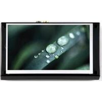 "4.3"" TFT LCD Module with Touch Panel and LCD Controller (K430WQC-V3-F/ FS-K430WQC-V3-F-01)"