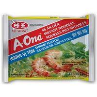 Shrimp Instant Noodles 85g thumbnail image
