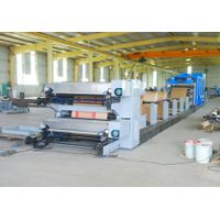 cement bags production line