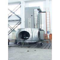 Hydro-runner hub(Finish machine)