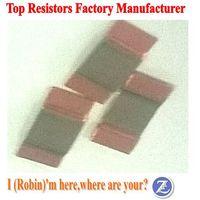 New Resistors