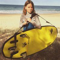 Adjustable Kayak SUP Carry Strap Multi-Use Shoulder Strap for Surfboard
