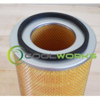 The Replacement of Air Filter 1619279800 for Air Compressors