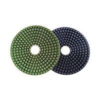 Diamond polishing pad for granite wet thumbnail image