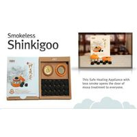 Smokless Shinkigoo