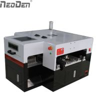 NeodenL460 Automatic SMD Mounter LED High Speed Machine/SMT Pick and place machine with 8mm and 12mm