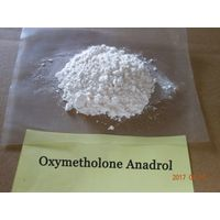99% purity Oxymetholone powder Anadrol powder steroids raw powder factory price