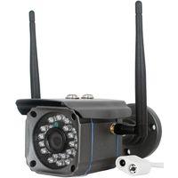 Indoor 1.0 Megapixel Wireless Camera