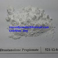 Dromostanolone Propionate thumbnail image