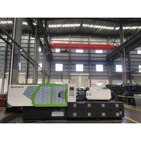 Dakumar-250 Servo motor inejction molding machine