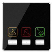 Hotel Service Requester Panel - SB-H3S-WL thumbnail image