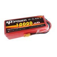 LPD 10000mAh/25C-6S