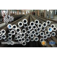 Carbon and Carbon-Manganese seamless steel tubes for ships