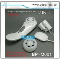 BP-M001 skin care cleansing machine ,facial brush,beauty tool