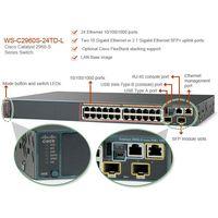 CISCO SWITCH WS-C3650-24PS-L WS-C3650-24PS-S WS-C3650-24PS-E