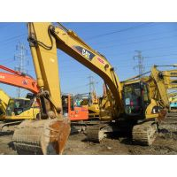 SELL USED CATERPILLAR 320C EXCAVATOR