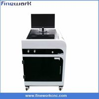 3d inner laser engraving machine for crystal