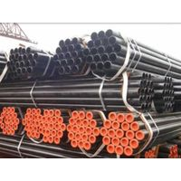 hot sale ASTM seamless fluid steel pipe for construction thumbnail image