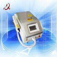 Portable Ruby Laser Tattoo/ Chloasma/Birthmark Removal Beauty Machine