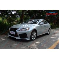 Body Kits for Lexus IS Series Tune into V-Vision