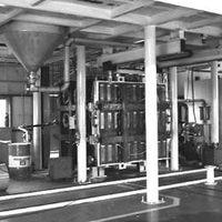 Vacuum Cast Plant