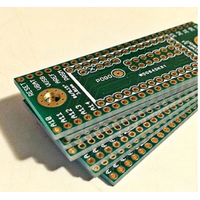 1-16 layerGold-plated PCB board