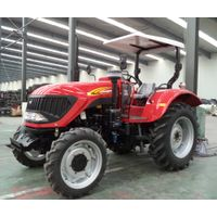 chinese 40-110HP farm tractor for sale/Big tractor for sale