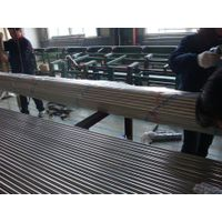 welded stainless steel pipe  made in china