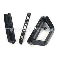 Single style best price sliding door lock/handle in china thumbnail image