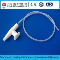 Disposable suction catheter thumbnail image