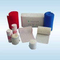 Medical Elastic Bandages thumbnail image