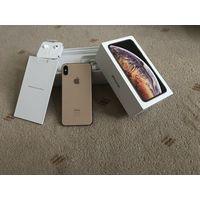 Apple - iPhone XS 64GB