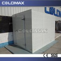 Cold Storage Room thumbnail image