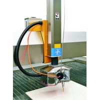 5 - Axis Smart Angle Waterjet Machine for Marble & Granite,Stone