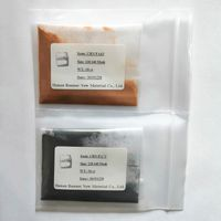 Polishing Abrasive CBN Powder Cubic Boron Nitride Micro Powder thumbnail image