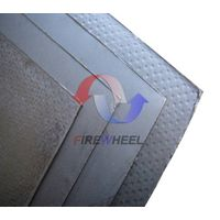 Expanded graphite sheet