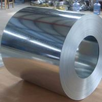 Prime Hot Dipped Galvanized Steel Coi(GI)