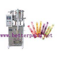 ice pop jelly strip liquid soft tube filling sealing machine thumbnail image
