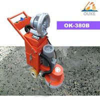 OK-380B wood floor low speed polisher,Brand new tool and cutter grinding machine for wholesales thumbnail image