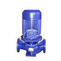 ISG Vertical Inline Centrifugal Pump thumbnail image