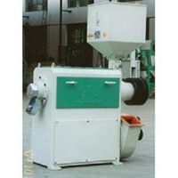 Complete Set Rice Milling Equipment