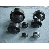 Bearing steel ball joint bearing GEG35E