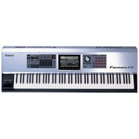 Roland Fantom G8 Workstation thumbnail image
