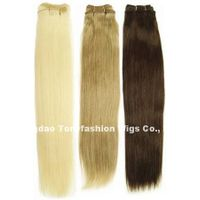Brazilian Virgin Hair Extension Weaving