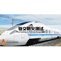 EN 45545-2 New Fire test to railway vehicles thumbnail image