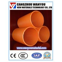 Special PVC Pipe for Drainage Made In China info at wanyoumaterial.com