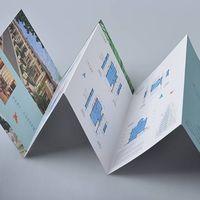 Foldout/Leaflet